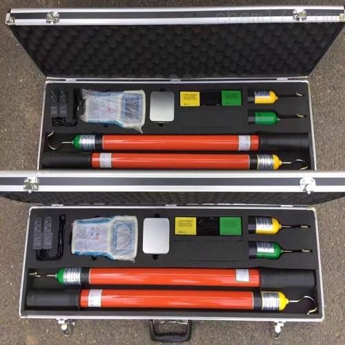 三相数字式高压无线核相仪