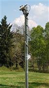 冠层温度测量系统