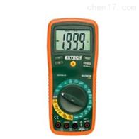 EX410手动量程数字万用表