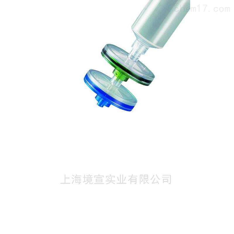 AS™ 聚醚砜针头式过滤器