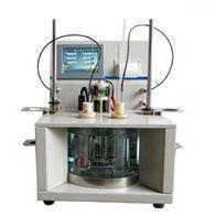 HSY-0613G全自動藥物凝固點測定器(單缸雙孔高溫)