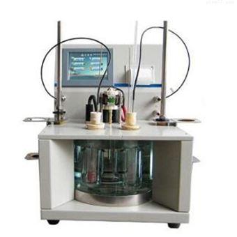 HSY-0613G全自动药物凝固点测定器(单缸双孔高温)