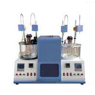 HSY-0613A自动药物凝固点测定器(双缸高低温)
