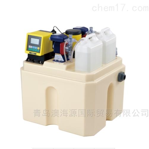 日本原装进口小型pH中和器TPH-1