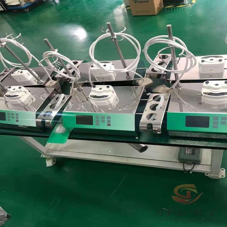 GY-ZNJJY液晶显示无菌集菌仪价格