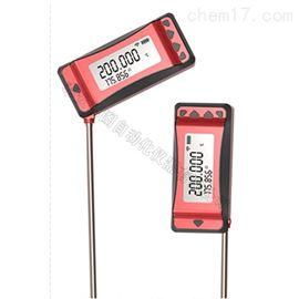 DTSW 棒式标准数字温度计现场应用方便