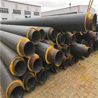 DN500聚氨酯地埋式防腐供暖保温管生产商