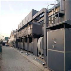 盐城喷漆废气处理设备厂家