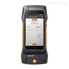 德圖testo400智能型參比級多功能測量儀
