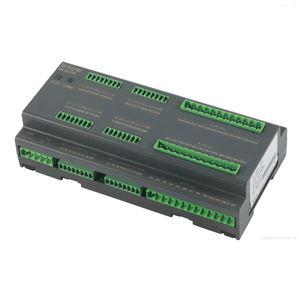 通信机房直流列头柜电力监控