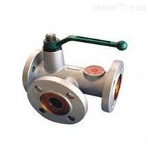 Q44M焦爐三通球閥生產公司