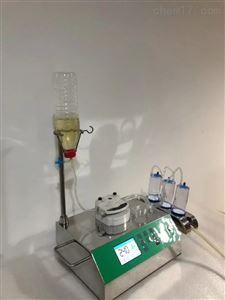 无菌集菌仪