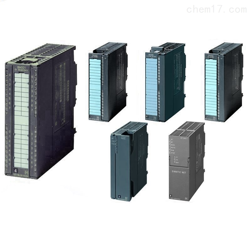 德令哈西门子S7-300模块代理商