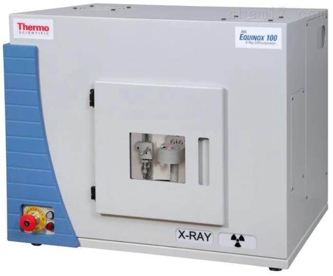 ARL? EQUINOX 100X射線衍射儀