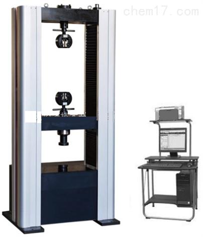 100KN微机控制电子式万能材料试验机厂家直销