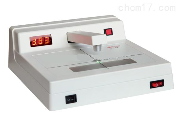 DM3010A黑白密度计
