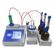 AKF-V6卡尔费休水分测定仪