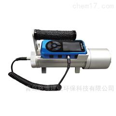 XH-3512E高灵敏空气比释动能率剂量仪