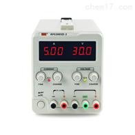 美瑞克RPS3005D-2直流稳压电源