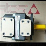 atos叶片泵型号