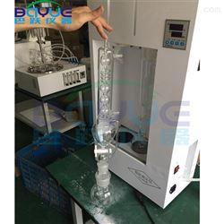 BA-SXT-06山东脂肪测定仪批量出售