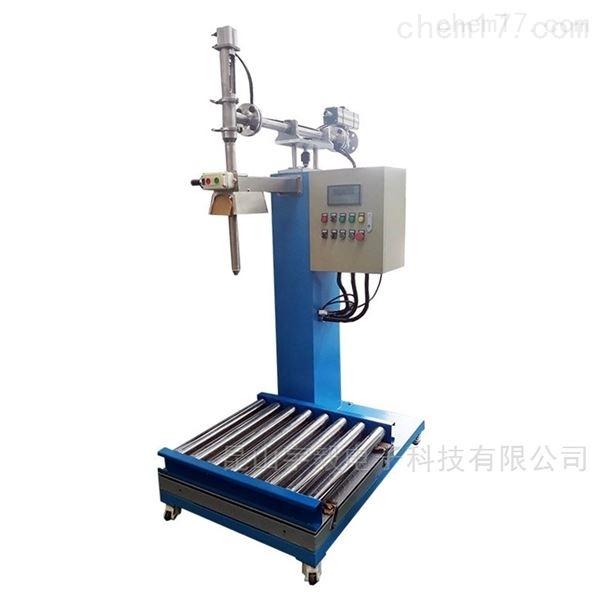 昆山30L自动灌装机;徐州灌装设备