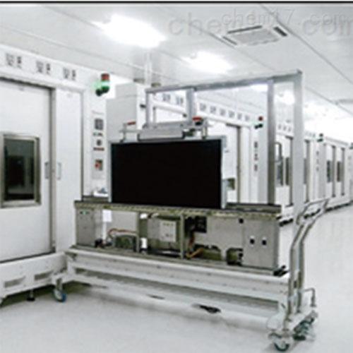 液晶屏老化箱 C3-002 l 臺車推入式