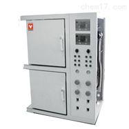 真空干燥箱 l 两槽式、温度真空自动控制