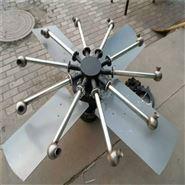 水喷射驱动风机 雾化式冷却塔转动器厂家
