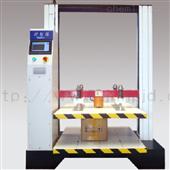 HP- SLY塑料中空制品抗压试验机测试