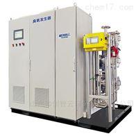 HCCF臭氧发生器/活性炭联合技术处理污水