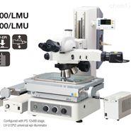 尼康nikon工具顯微鏡MM-400/S