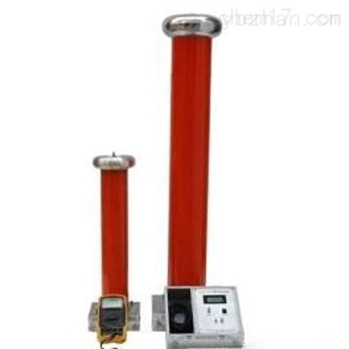 300KV交直流分压器/数字高压表
