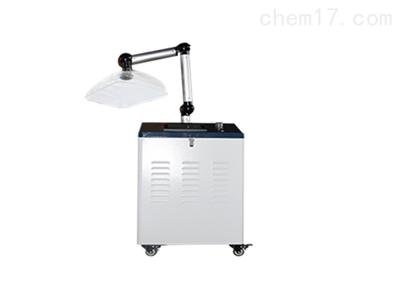 移動凈氣型吸風罩
