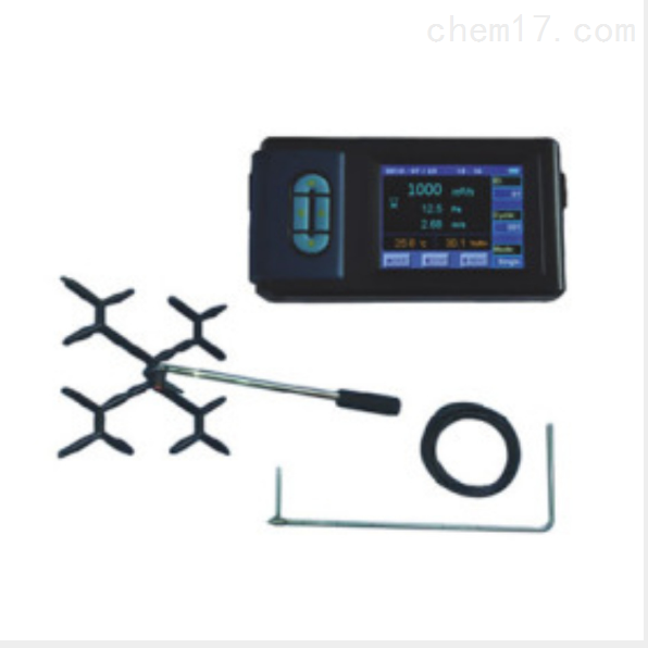 Kanomax 6700-VG八爪风速仪
