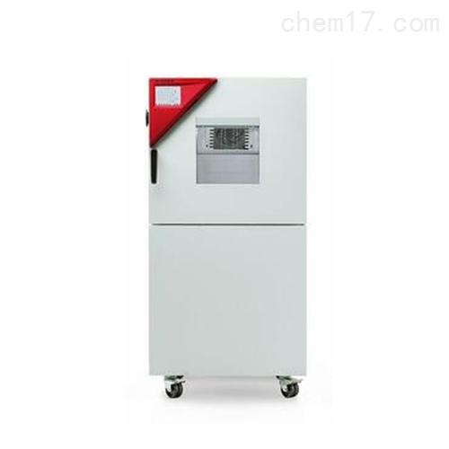 高低温交变气候箱