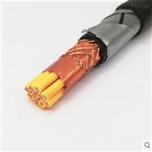 MKVVP屏蔽矿用控制电缆