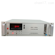 GXH-1052L型紅外線氣體分析器