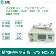 植物呼吸检测仪SYS-HX80S