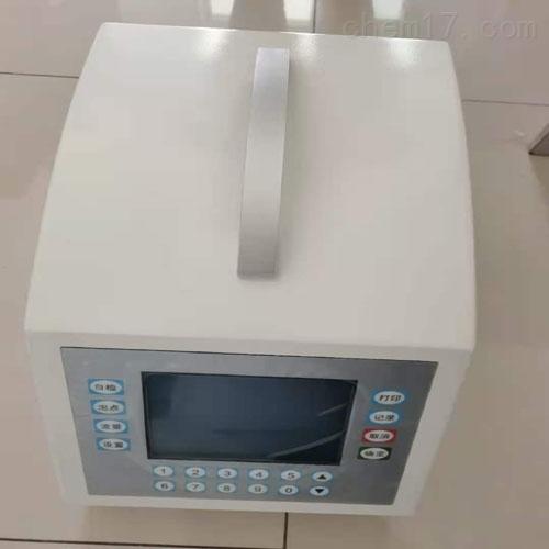 泡点仪完整性测试仪