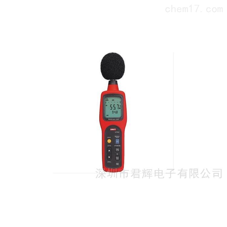 UT352声级计