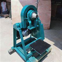 XMQ150*50厂家生产小型矿用高校实验室锥形球磨机