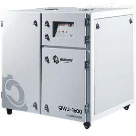 QWJ-1600大排量静音箱式空压机