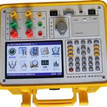 泰宜变压器容量特性测试仪参数