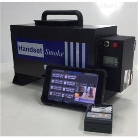 Handset Smoke手持式高精度不透光烟度计