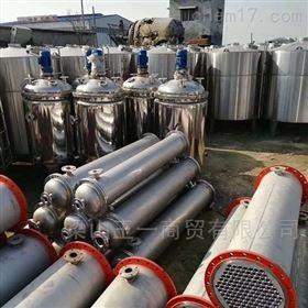 二手不锈钢蒸发器浓缩提取设备,,,,