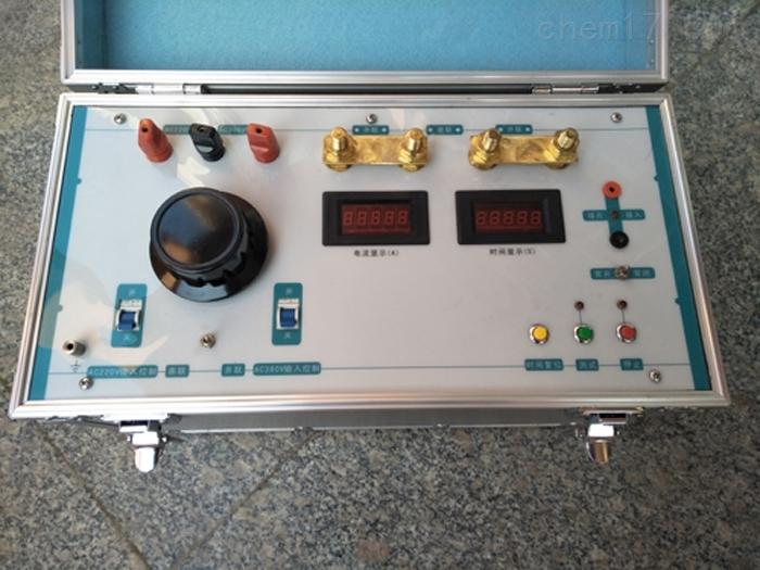 温升试验系统用途标准