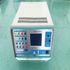 三相微机继电保护测试仪价格