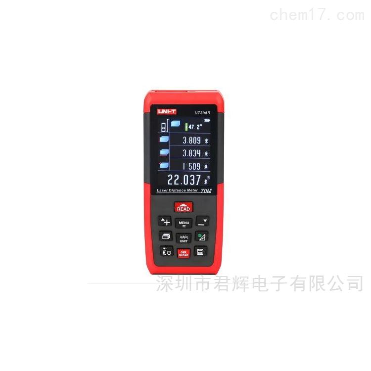 UT395B手持激光测距仪