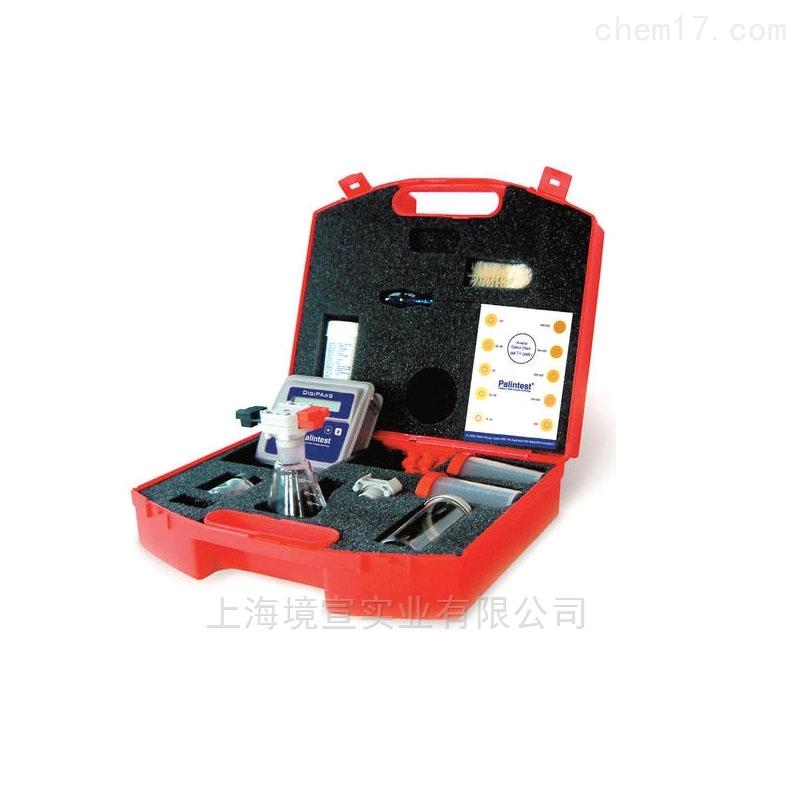 便携式余氯测试仪水质检测